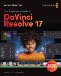The Beginner's Guide to DaVinci Resolve 17