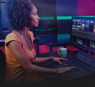 The Art of Color Grading