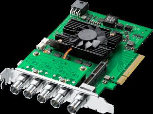 DeckLink 8K Pro Model