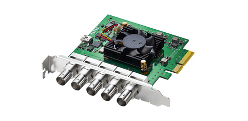 BLACKMAGIC DECKLINK QUAD DRIVER FOR WINDOWS 10