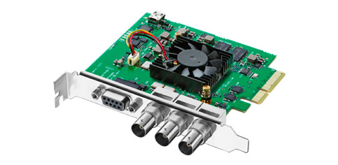 Decklink Models Blackmagic Design