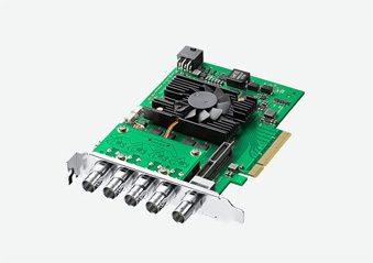 Decklink Blackmagic Design