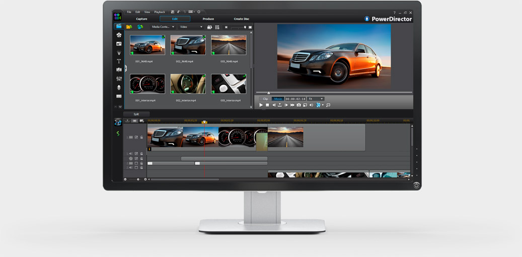 blackmagic media express