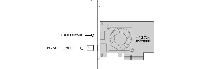 DeckLink Mini Monitor 4K