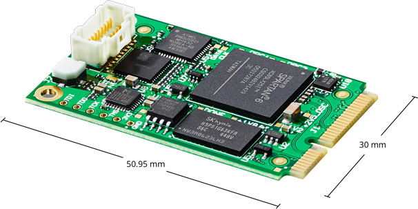 DeckLink Micro Recorder