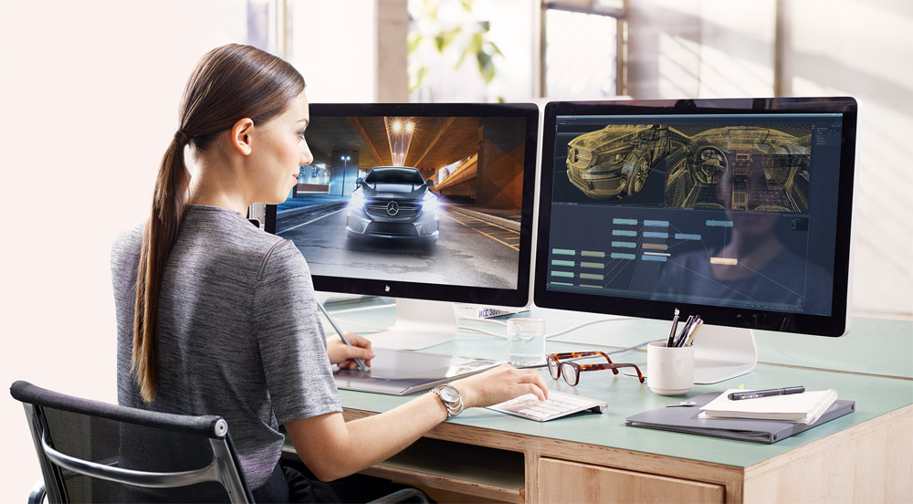 Visual Effects and Graphics