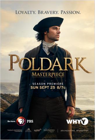 Poldark Masterpiece