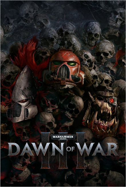 Warhammer Dawn Of War