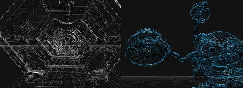 Fusion 16 – Virtual Reality and 3D | Blackmagic Design