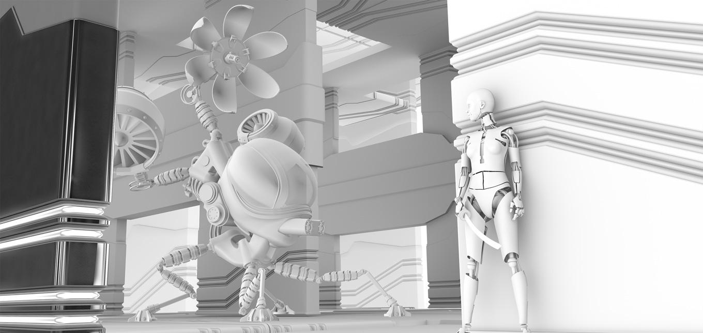 Import 3D Models and Scenes