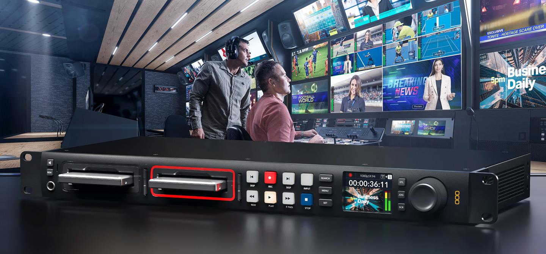 HyperDeck Studio HD Pro