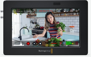 Blackmagic Video Assist 3G