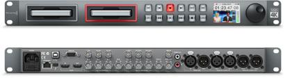 HyperDeck Studio Pro
