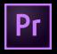 Premiere Pro CC icon