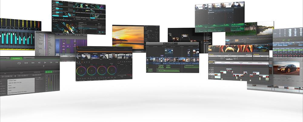 Intensity – Software | Blackmagic Design