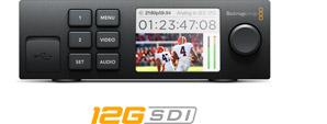 12G-SDI Teranex Mini