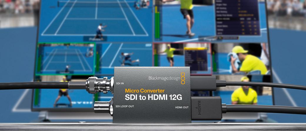 Micro Converters