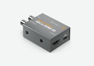 Micro Converter SDI to HDMI 3G