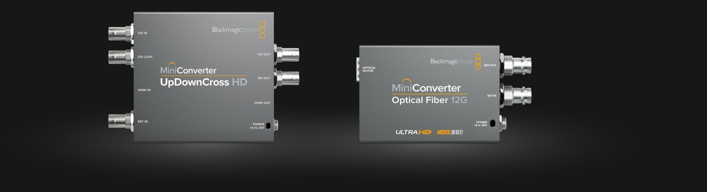 Introducing Two New Mini Converter Models!