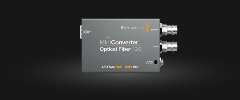 Mini Converters Blackmagic Design