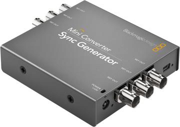 Mini Converter SyncGenerator