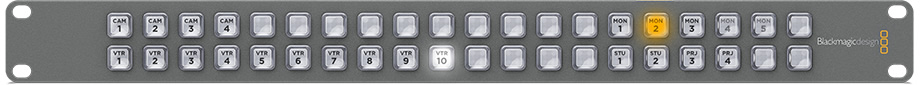 Hardware Smart Control