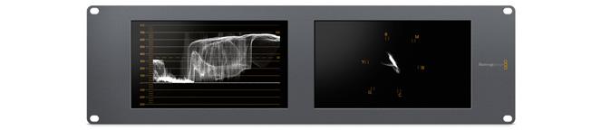 Smartview Tech Specs Blackmagic Design