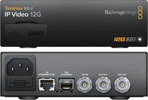 IP Video 12G