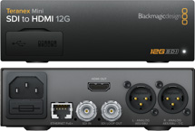 SDI to HDMI 12G