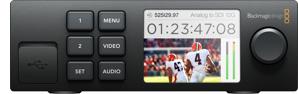 Teranex Mini SmartPanel