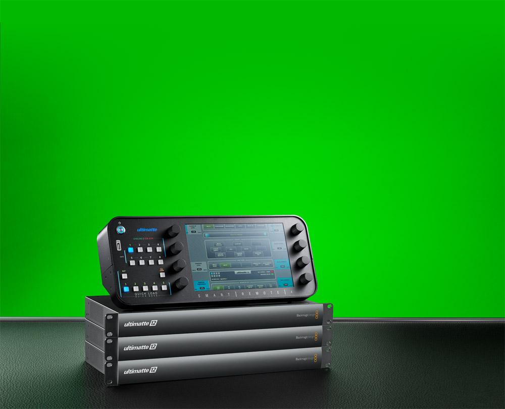 Smart Remote Background