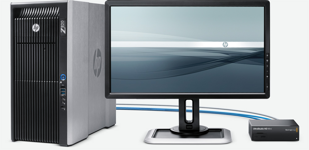 Ultrastudio Software Blackmagic Design