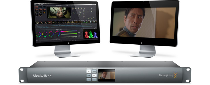 UltraStudio for Thunderbolt