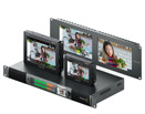 Video and Audio Monitoring