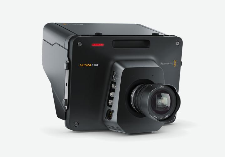 Blackmagic Studio Camera4K
