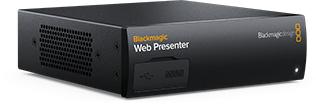 web-presenter
